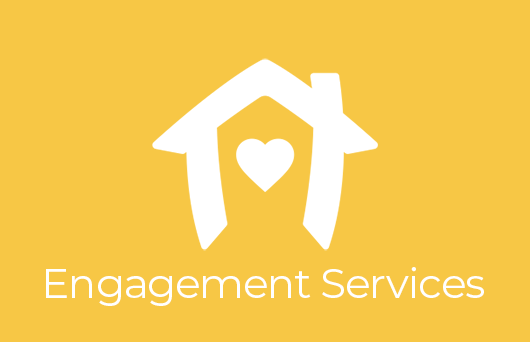 engagement services icon