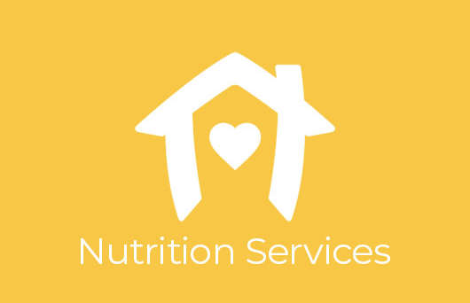 nutrition services icon