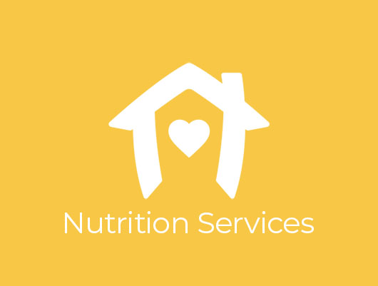 nutrition services icon
