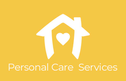 personal care services icon