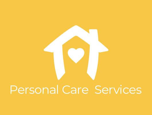 personal care services icon