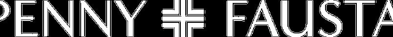 Penny fausta partner logo