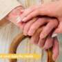 Personal care: the support you need, in your own home