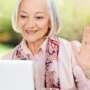 Zoom fatigue and seniors